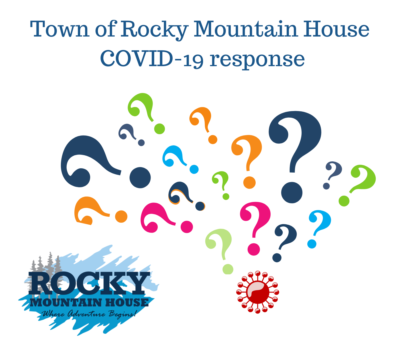 Town of Rocky Mountain House COVID-19 response
